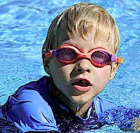 Eye Safety Considerations for Swimmers
