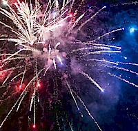 The Importance of Fireworks Eye Safety
